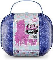 L.O.L. Surprise! Winter Disco Bigger Surprise - Amazon Exclusive [Watch Video on Amazon Prime]