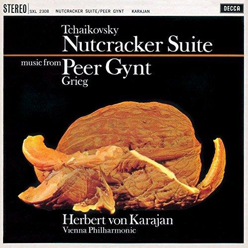 Nussknacker-Suite / Peer Gynt (Limited Vinyl Edition) [Vinyl LP]