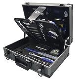 ERBA Werkzeugkoffer 89 tlg.