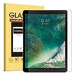 [1 Pack]  SPARTN Pellicola Vetro Temperato iPad Pro 12.9 2017 e iPad Pro 12.9 -(12.9 pollici)