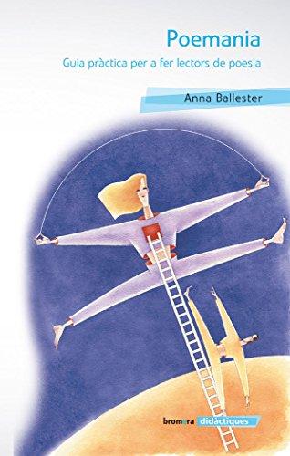 Poemania (Didàctiques) por Anna Ballester Marco