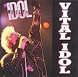 Songtexte von Billy Idol - Vital Idol