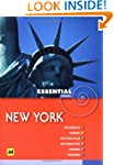 AA Essential Spiral New York (AA Esse...