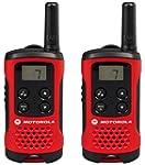 Motorola Paire de talkies walkies Mot...
