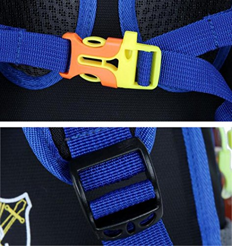 SZH&BEIB Outdoor-Rucksack wasserdicht Polyester für das Reiten Tasche Klettern Wasserbeutel wandern A