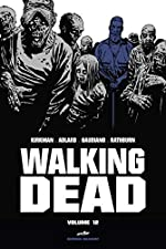 Walking Dead prestige volume 12 de Robert Kirkman