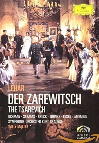Lehár, Franz - Der Zarewitsch Preisvergleich