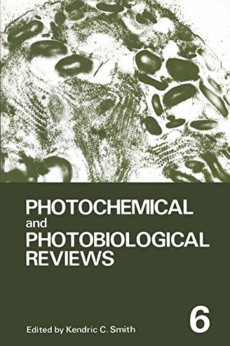 Photochemical and Photobiological Reviews: Volume 6