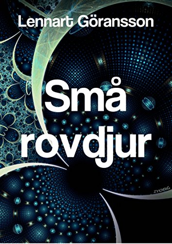 sma-rovdjur-swedish-edition