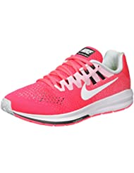 Nike Wmns Air Zoom Structure 20, Zapatos para Correr para Mujer