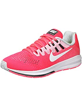 Nike Damen Wmns Air Zoom Structure 20 Laufschuhe