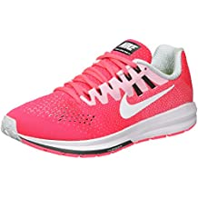 Nike Wmns Air Zoom Structure 20, Zapatillas de Running para Mujer