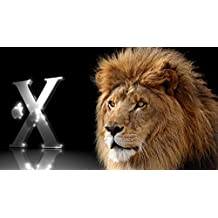 OS X Lion 10.7 Full Install or Upgrade Bootable 8GB USB Stick [Not DVD / CD]