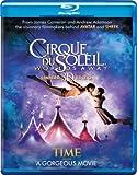 Cirque Du Soleil (3D)