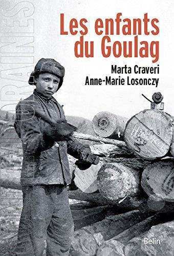 Enfants du Goulag