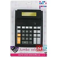 Anker International cancelleria Jumbo calcolatrice da tavolo -  Confronta prezzi e modelli