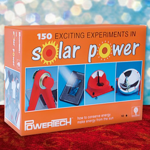 Experimentierkasten Solar KOSMOS Elektrobaukasten