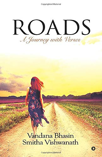 Roads: A Journey with Verses