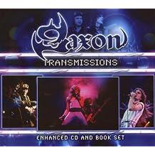 Transmissions: Live at Nottingham Rock City 1990