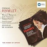 Hamlet - Acte IV - Un Site Champêtre Ombragé De Grands Arbres - Scène Et Air D'Ophélie : Mais Quelle Est Cette Belle Et Jeune Danoise (Choeur, Ophélie)