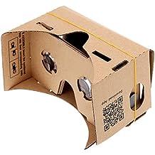 SaySure - Google VR 3D Glasses virtual reality DIY Google Cardboard