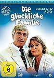 Die glückliche Familie - Folgen 33-52 (5 DVDs) -
