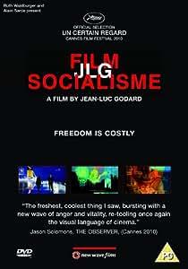 Film Socialisme [DVD]