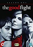 The Good Fight: S1 (10 Ep) [Edizione: Regno Unito] [Import italien]