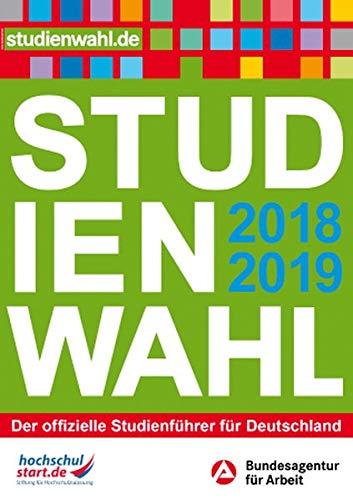 Studienwahl 2018/2019