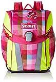 Scout 49350020800 Kinder-Rucksack, 40 cm, Rosa