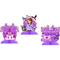 Sofia The First Table Set Up Creative Chair Decoration  sc 1 st  Best Table 2018 & Sofia The First Table Cloth - Best Table 2018