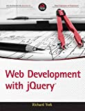 Web Development with jQuery offers a major update to the popular Beginning JavaScript and CSS Development with jQuery from 2009. More than half of the content is new or updated and reflects recent innovations with regard to mobile applications, jQuer...