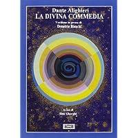 La Divina Commedia versione in prosa