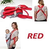jk Baby Carrier Adjustable All Seasons Hip Baby Carrier Bag by jk