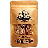 PilzWald Shiitake Pilze züchten - 25 Pilzdübel - Anbau auf Holz, Einmachglas & Kaffeesatz - Pilzbrut - DIY Pilzzucht Videos