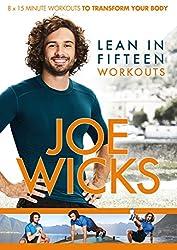 Joe Wicks - Lean in 15 Workouts [DVD + UV] [2017]