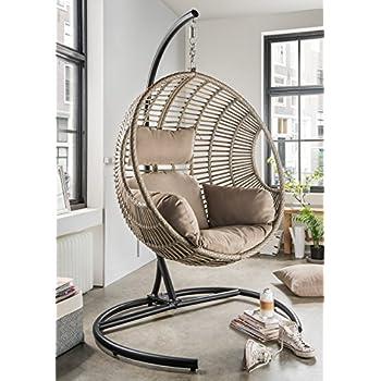 h ngesessel cocoon. Black Bedroom Furniture Sets. Home Design Ideas