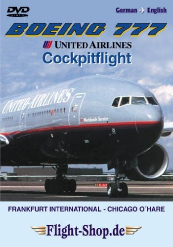 boeing-777-united-airlines-cockpitflight-english-german-version