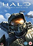 Halo: The Complete Video Collection [Reino Unido] [Blu-ray]