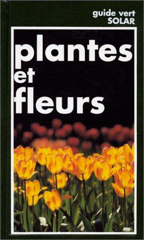 Plantes et fleurs par  Francesco Bianchini