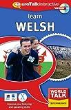 World Talk Welsh: Improve Your Listening and Speaking Skills - Intermediate (PC/Mac)