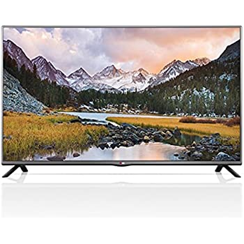 LG 42LB550V 42-inch Widescreen Full HD 1080p LED TV with Freeview HD (discontinued by manufacturer)