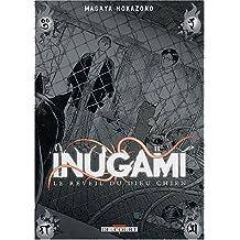 Inugami, le réveil du Dieu-chien, tome 11