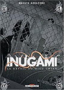 Inugami le réveil du dieu chien Edition simple Tome 11