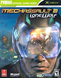 Mech Assault 2: Lone Wolf: Prima Official Game Guide