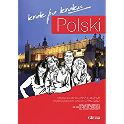 Polski, Krok po Kroku: Coursebook for Learning Polish as a Foreign Language: 1