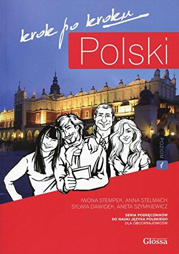 Download PDF] Polski, Krok Po Kroku: Level A1: Coursebook