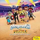 Playmobil. La película. El libro de la película