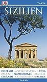 Vis-à-Vis Reiseführer Sizilien: mit Mini-Kochbuch zum Herausnehmen -