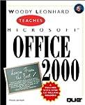 Woody Leonhard Teaches Microsoft Offi...